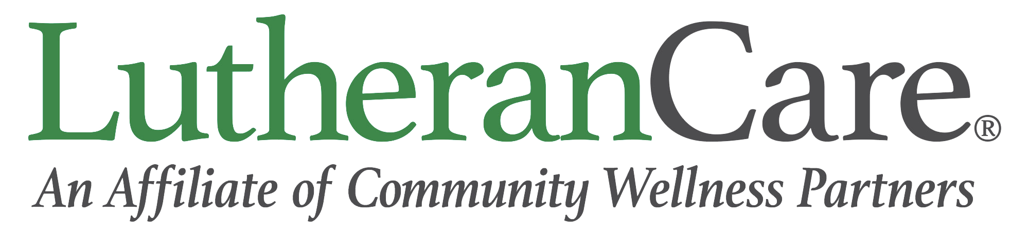 Lutheran Care, An Affiliate of Community Wellness Partners