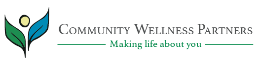 Community Wellness Partners - Making life about you